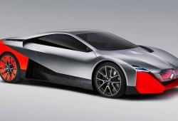 BMW Vision M NEXT, vislumbrando el futuro electrificado de BMW M
