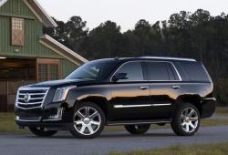 Cadillac Escalade 2020: llega el último modelo de la actual generación