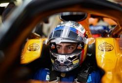 Carlos Sainz reclama un modelo similar al de MotoGP en la Fórmula 1