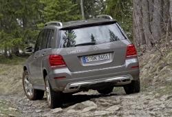 Caso #Dieselgate: los Mercedes-Benz GLK 220 CDI también tienen centralitas tramposas