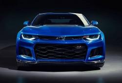 ¡Bombazo! Un informe asegura que el Chevrolet Camaro no tendrá sucesor