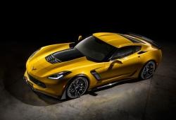 El Chevrolet Corvette C7 se agota rápidamente en los Estados Unidos