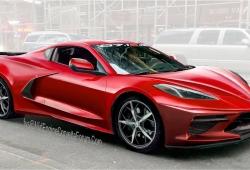Solo algunos tuners podrán modificar el motor del nuevo Chevrolet Corvette