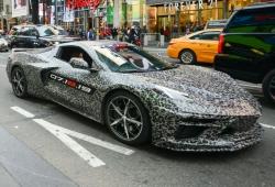 Chevrolet vuelve a anunciar el nuevo Corvette C8 con un interesante vídeo