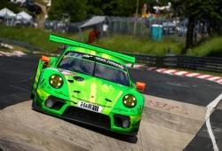 Sigue en directo las 24 Horas de Nürburgring 2019