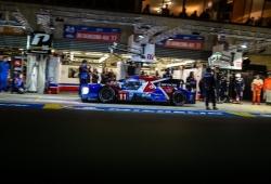 Así te hemos contado la clasificación de las 24 Horas de Le Mans 2019