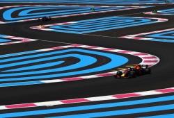 Así te hemos contado los entrenamientos libres del GP de Francia de F1 2019