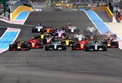 Así te hemos contado el GP de Francia de F1 2019