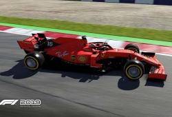 Tráiler de lanzamiento de F1 2019, el videojuego oficial de la Fórmula 1 ya está aquí