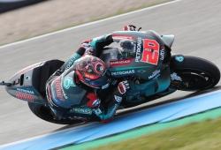 Fabio Quartararo conquista el TT Assen con una nueva pole