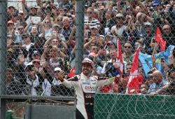 Fernando Alonso tendrá su documental en Netflix