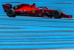 """Ferrari, a 140 puntos de Mercedes tras sólo ocho carreras: """"Hemos fallado"""""""