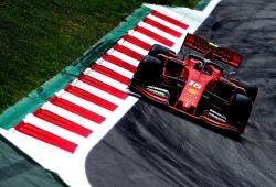 Ferrari utilizará el GP de Francia para definir su línea de desarrollo del SF90