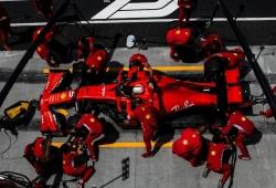 Ferrari llevará más mejoras de rendimiento a Austria para intentar comprender el SF90