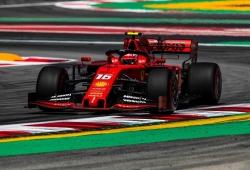 Ferrari tendrá dos juegos menos de neumáticos blandos que Mercedes en Austria