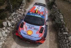 La FIA confirma los World Rally Cars híbridos para 2022
