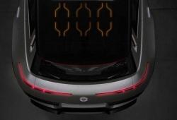 Fisker revela el techo solar de su nuevo SUV eléctrico