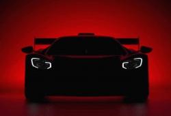 El Ford GT estrenará nueva versión más radical en Goodwood