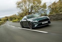 Ford confirma que amplia la producción del Mustang Bullitt hasta 2020