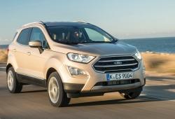 Ford apuesta por el ecologismo reciclando botellas de plástico en sus coches