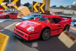 Forza Horizon 4 recibe una nueva expansión, LEGO Speed Champions