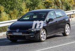El desarrollo del nuevo Volkswagen Golf 2020 se traslada a España