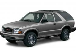 Un informe asegura que el GMC Jimmy volverá como rival del Ford Bronco