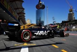 Haas cree haber solucionado sus problemas de neumáticos