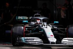 Hamilton se libra de sanción por una maniobra parecida a la de Vettel en Canadá