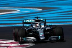 Hamilton predice una carrera muy conservadora en Paul Ricard