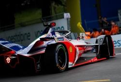 Highlights del ePrix de Berna de la Fórmula E 2018-19