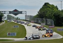 Previo y horarios del Gran Premio de Road America de IndyCar 2019