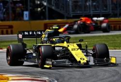 """Hülkenberg apunta hacia Red Bull: """"Sabía que el Renault tenía potencial"""""""