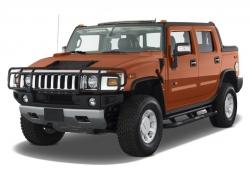 General Motors estudia resucitar Hummer con nuevos 4x4 eléctricos