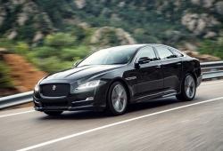 Jaguar avanza nuevos detalles técnicos del futuro XJ 2020
