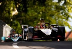 Jean-Eric Vergne conquista un complejo ePrix de Berna