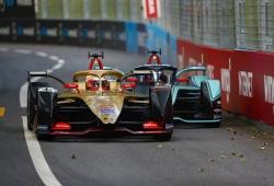 Jean-Eric Vergne va directo hacia el título de la Fórmula E