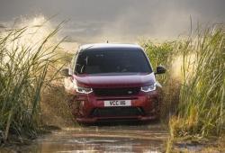 El renovado Land Rover Discovery Sport 2020 ya tiene precios en España