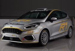 M-Sport sigue de estrenos con el nuevo Ford Fiesta R1