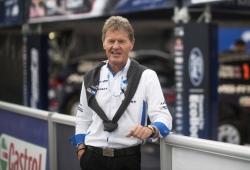 Malcolm Wilson deja de ser director del equipo M-Sport