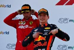 Verstappen conserva su victoria tras no ser sancionado