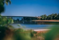 McLaren dispondrá de un nuevo túnel de viento en Woking