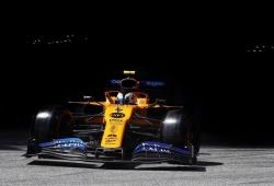McLaren estrenará nuevas piezas en Canadá