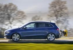 Mercedes-Benz presume de la limpieza de sus nuevos motores diésel