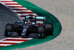 """Mercedes teme a Ferrari en ritmo de carrera: """"Fueron más rápidos que nosotros"""""""