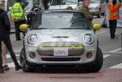El nuevo MINI Cooper SE eléctrico será presentado el 9 de julio