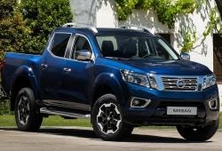 Nissan Navara 2019, el pick-up vuelve más tecnológico y eficiente