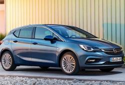 La próxima generación del Opel Astra se fabricará en Alemania