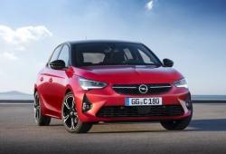 Opel Corsa 2019: los motores y equipamientos con más detalle