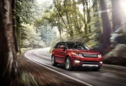 Nuevo teaser del Range Rover Sport